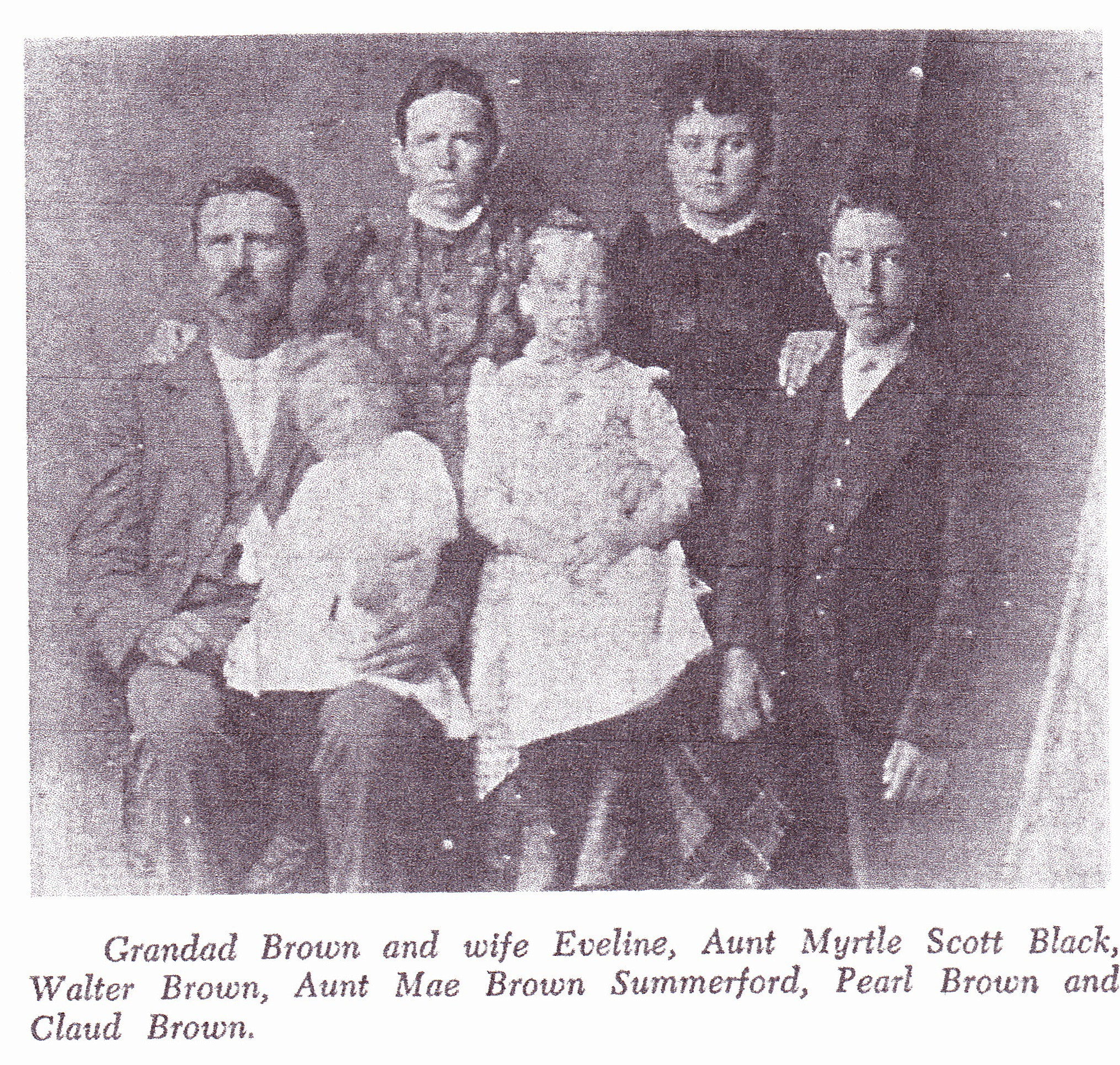 Samuel George Brown