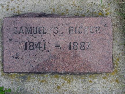 Samuel Ricker