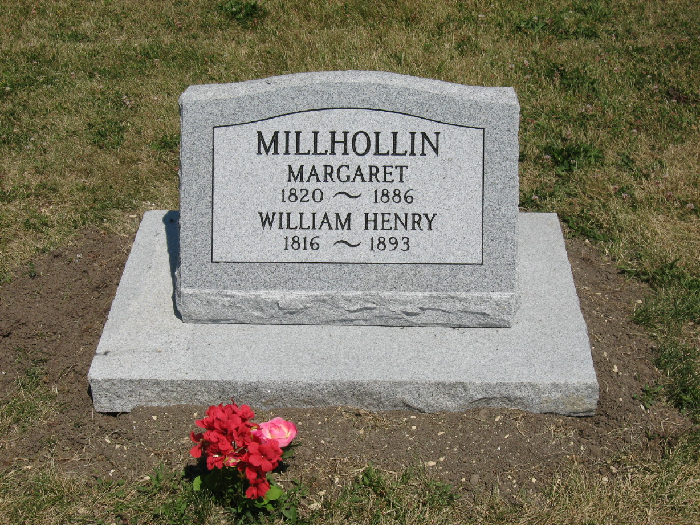 Margaret Millhollin