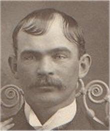 Amey Vernon