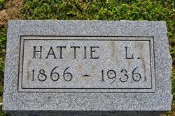 Hattie L Davy