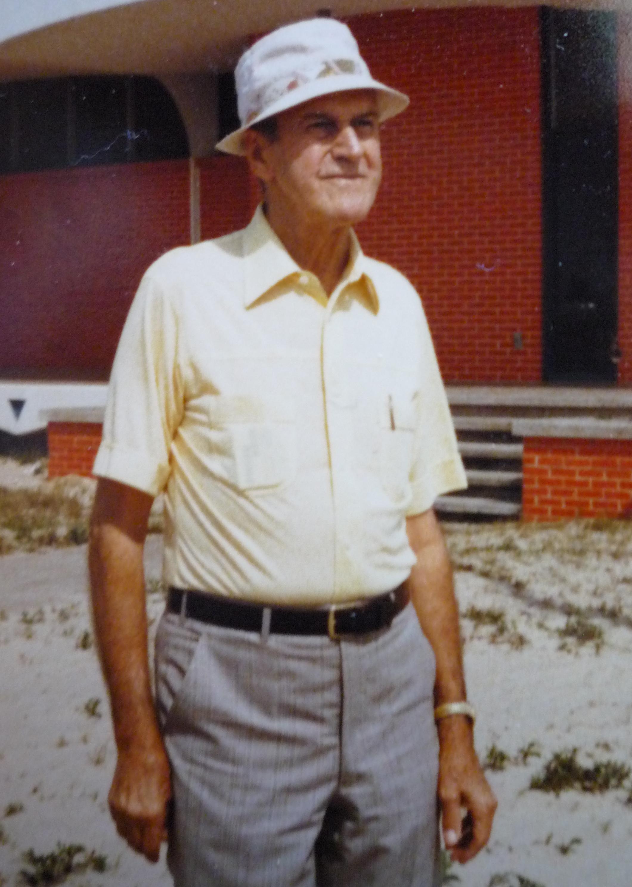 Harold Lindstrom