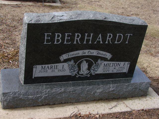 Otto Eberhardt