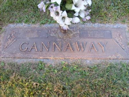 Washington Walker Gannaway
