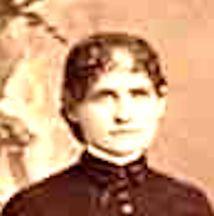Mary Hannah Cody