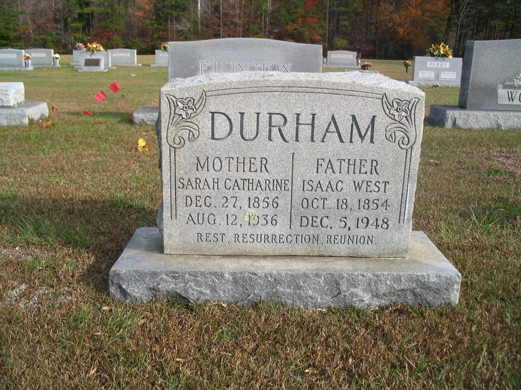 Isaac Durham