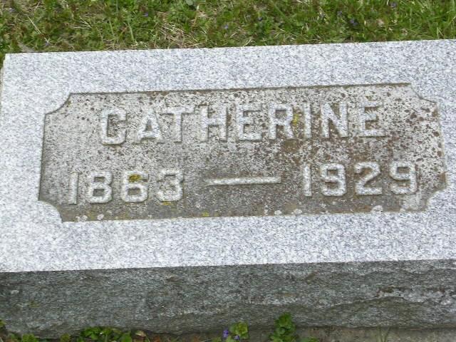 Catherine Braman