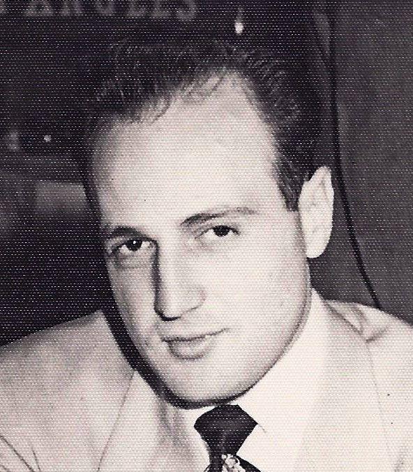 Albert Randolph Carmoney