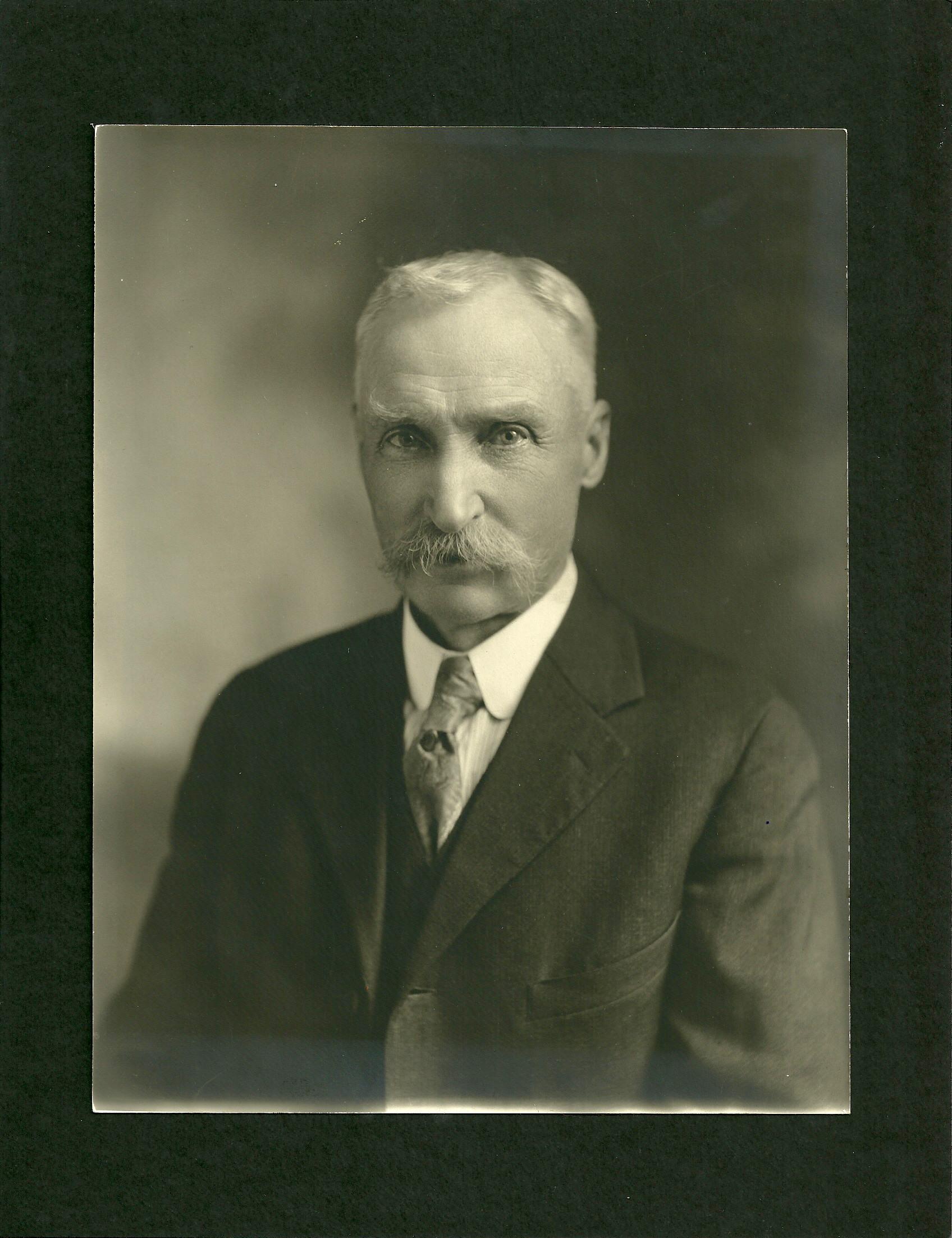 John Henry Bryson