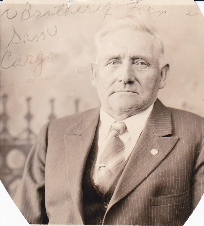 Samuel Cargo