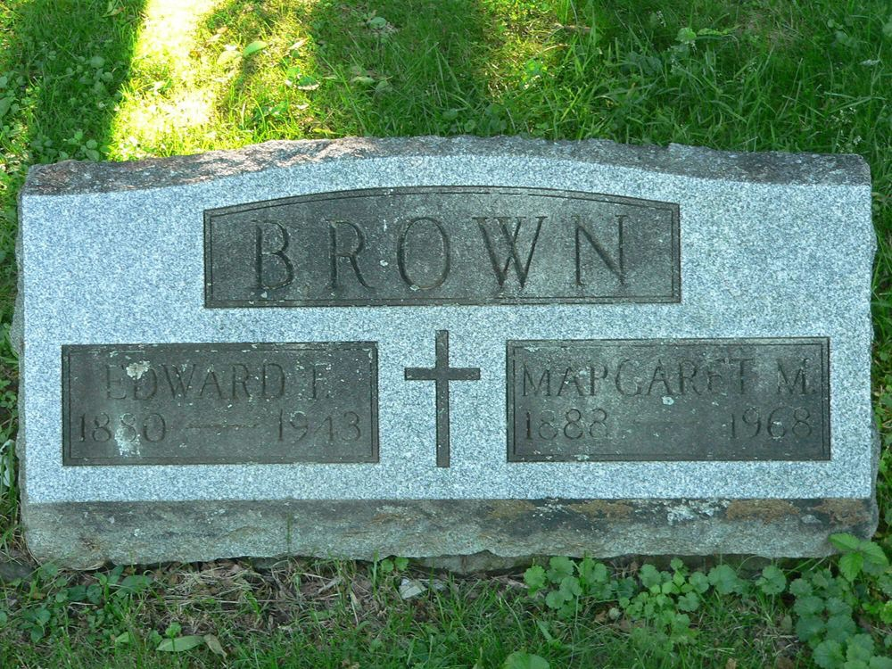 Francis Edward Brown