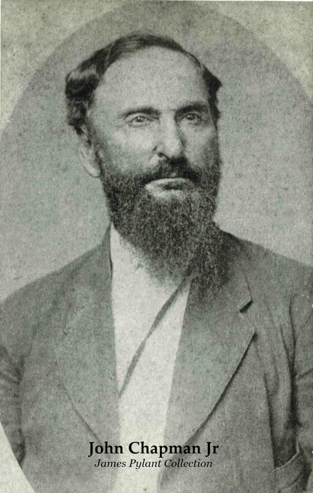 John J Chapman