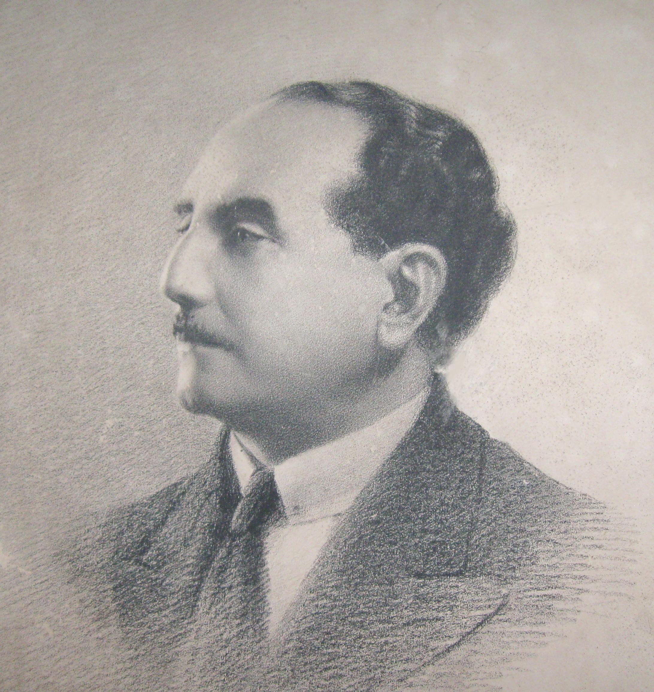 Miguel Escribens Arenas