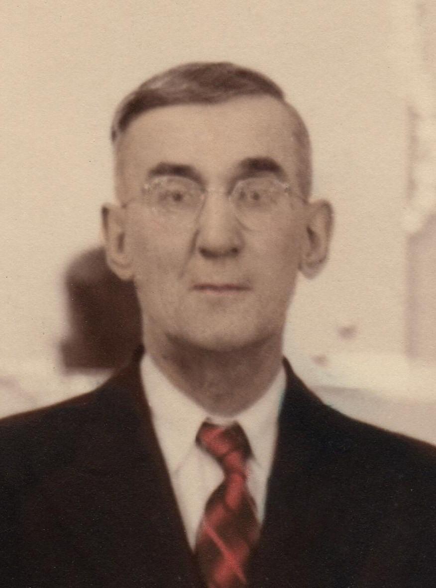 Joseph St Onge