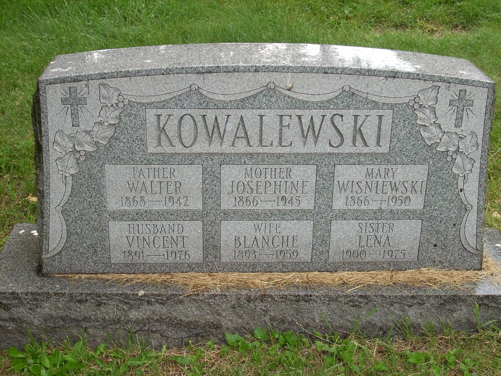 Gary Covaleski