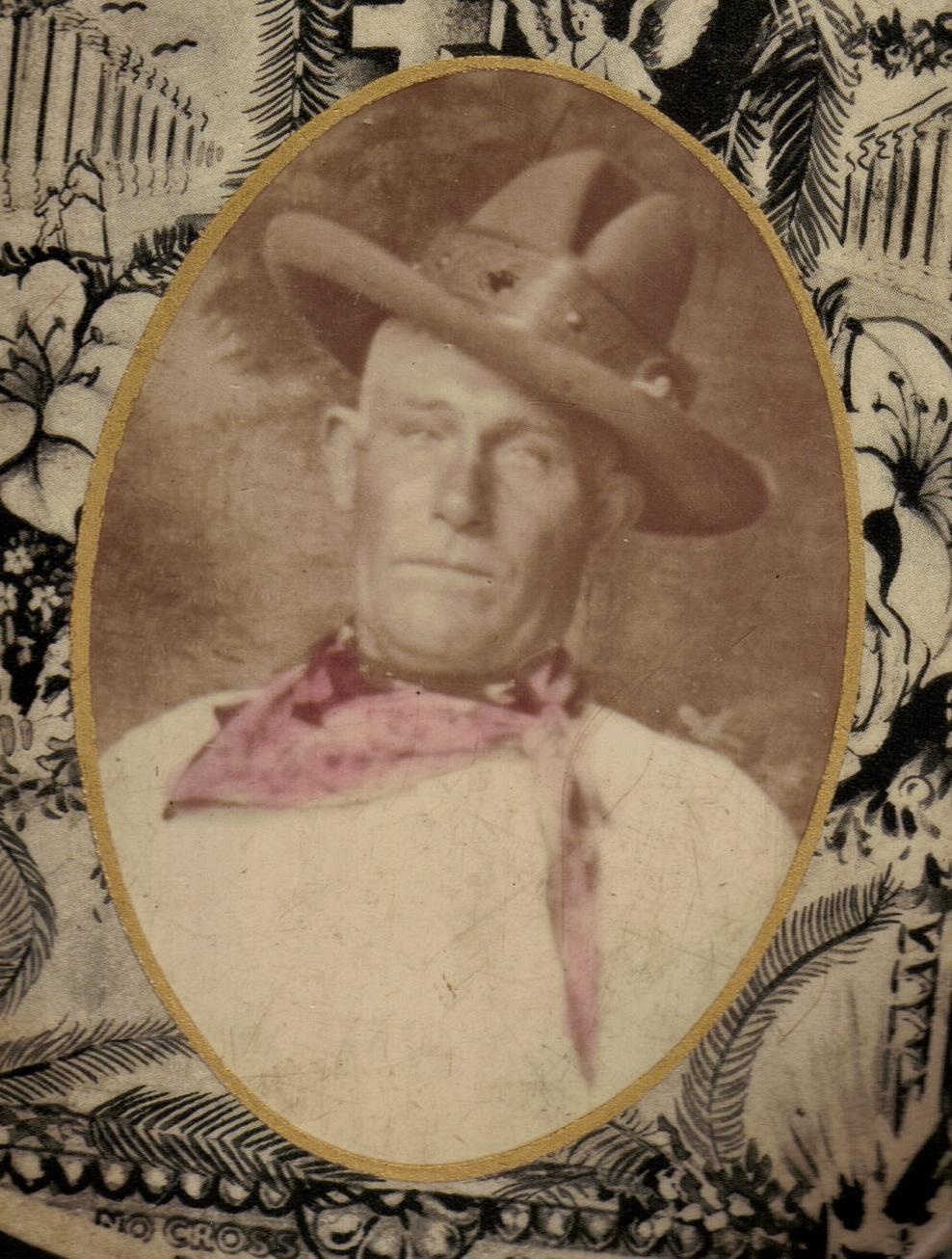 Robert Garrett Pelfrey