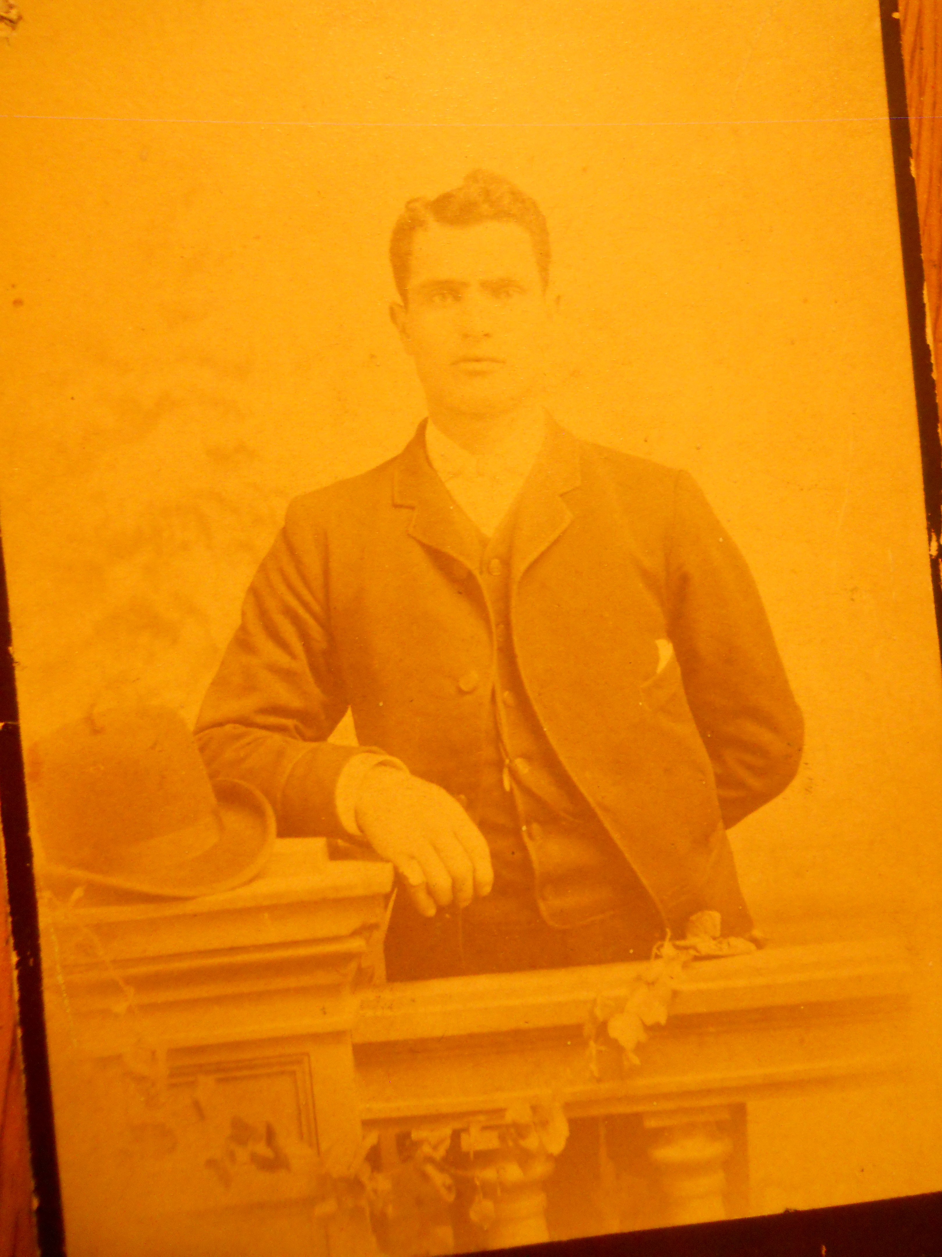 Edwin Otto Kilcher