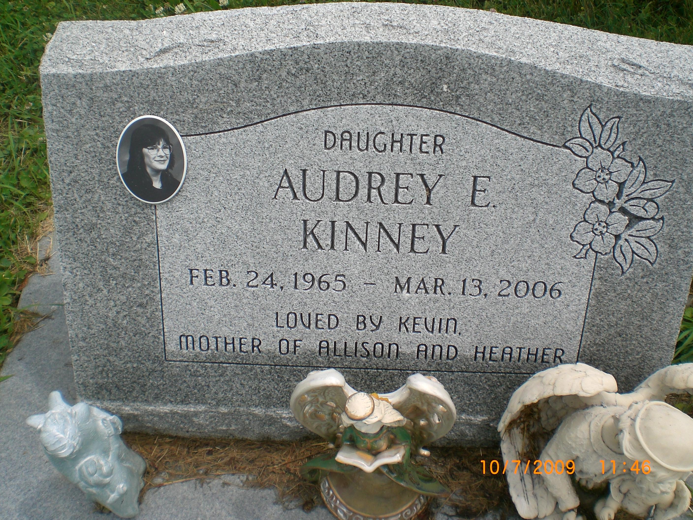 Dorothee Elisabeth Kinney