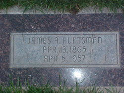 James Huntsman