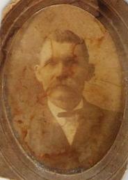 John Gazie Fortenberry