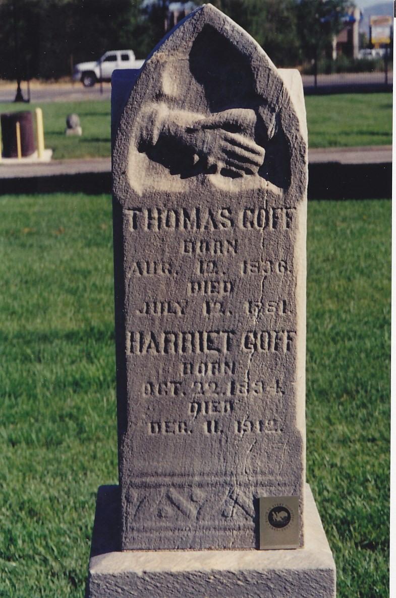 Thomas Goff