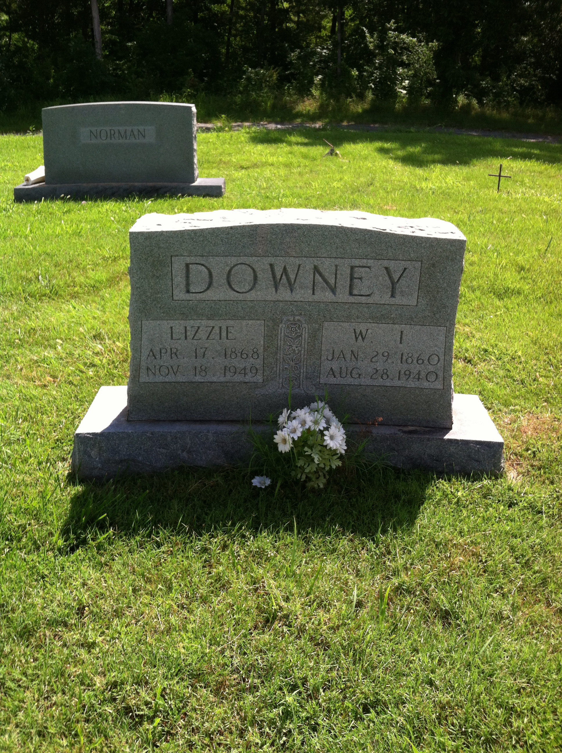William Billy Downey