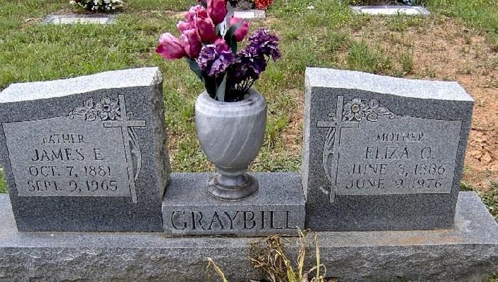 James Graybill