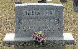Benjamin Brister