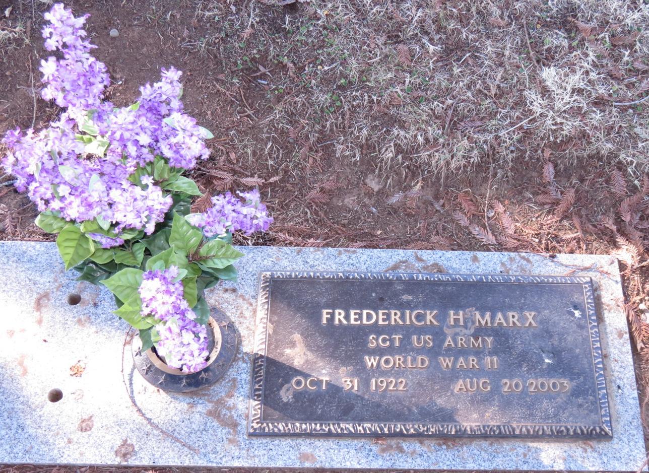 Fred Marx