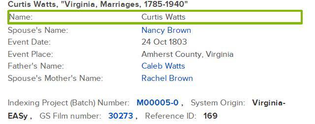 Nancy Jane Watts
