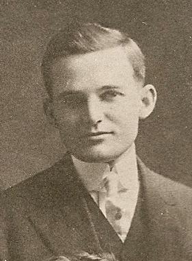 Otto Friedrick Beilke