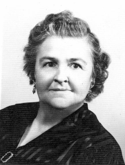Frances Robbins