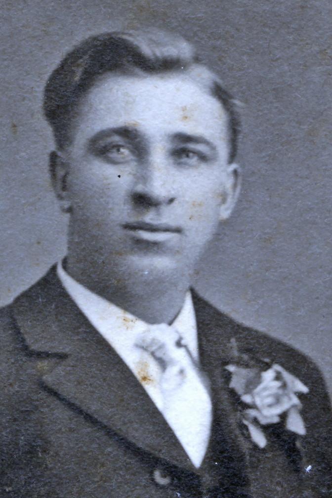 Harry Manteuffel