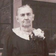 Magdalena Burkhardt