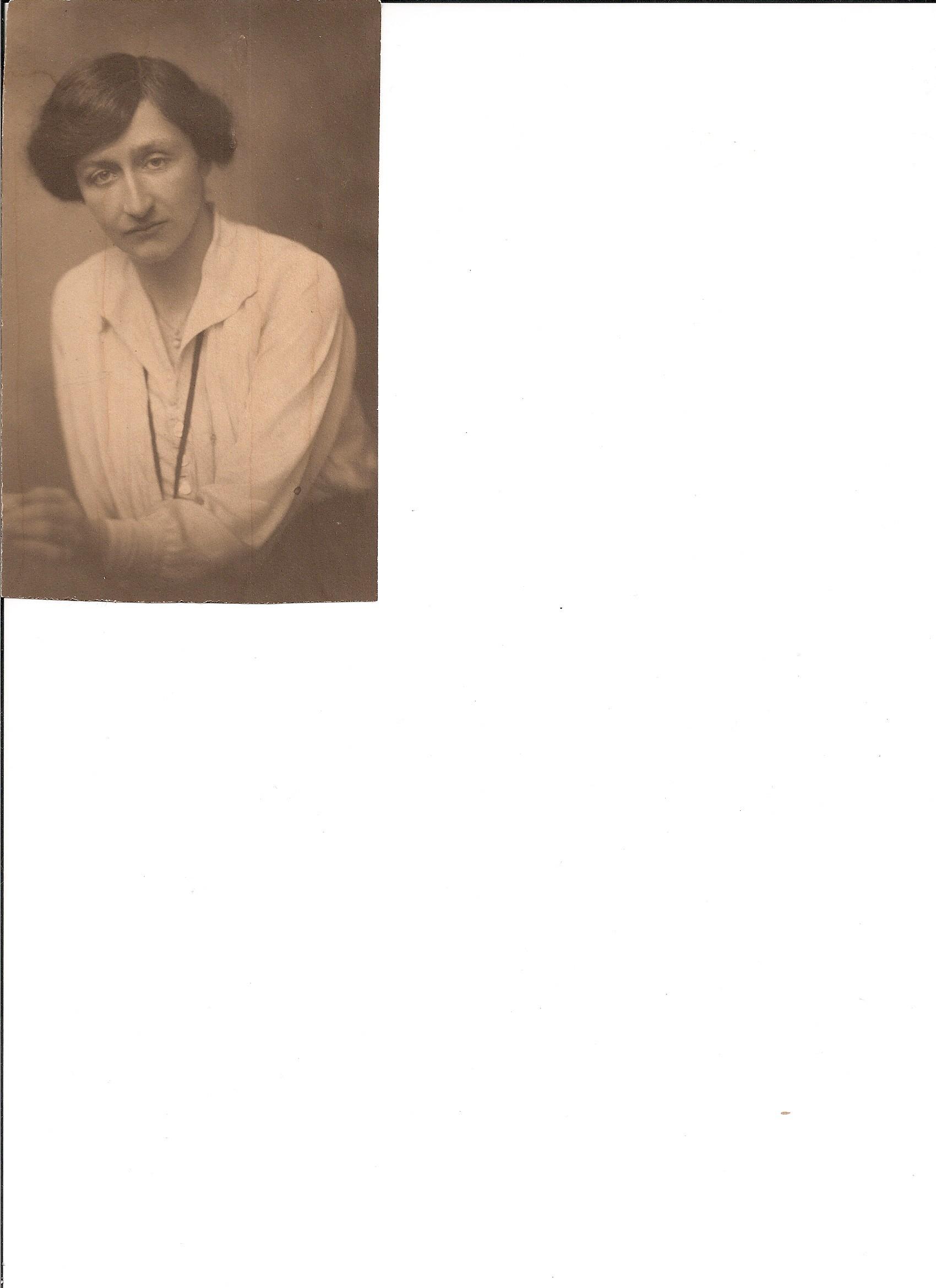 Margaret Ethel Thynne