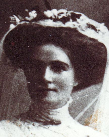 Hilda Squire