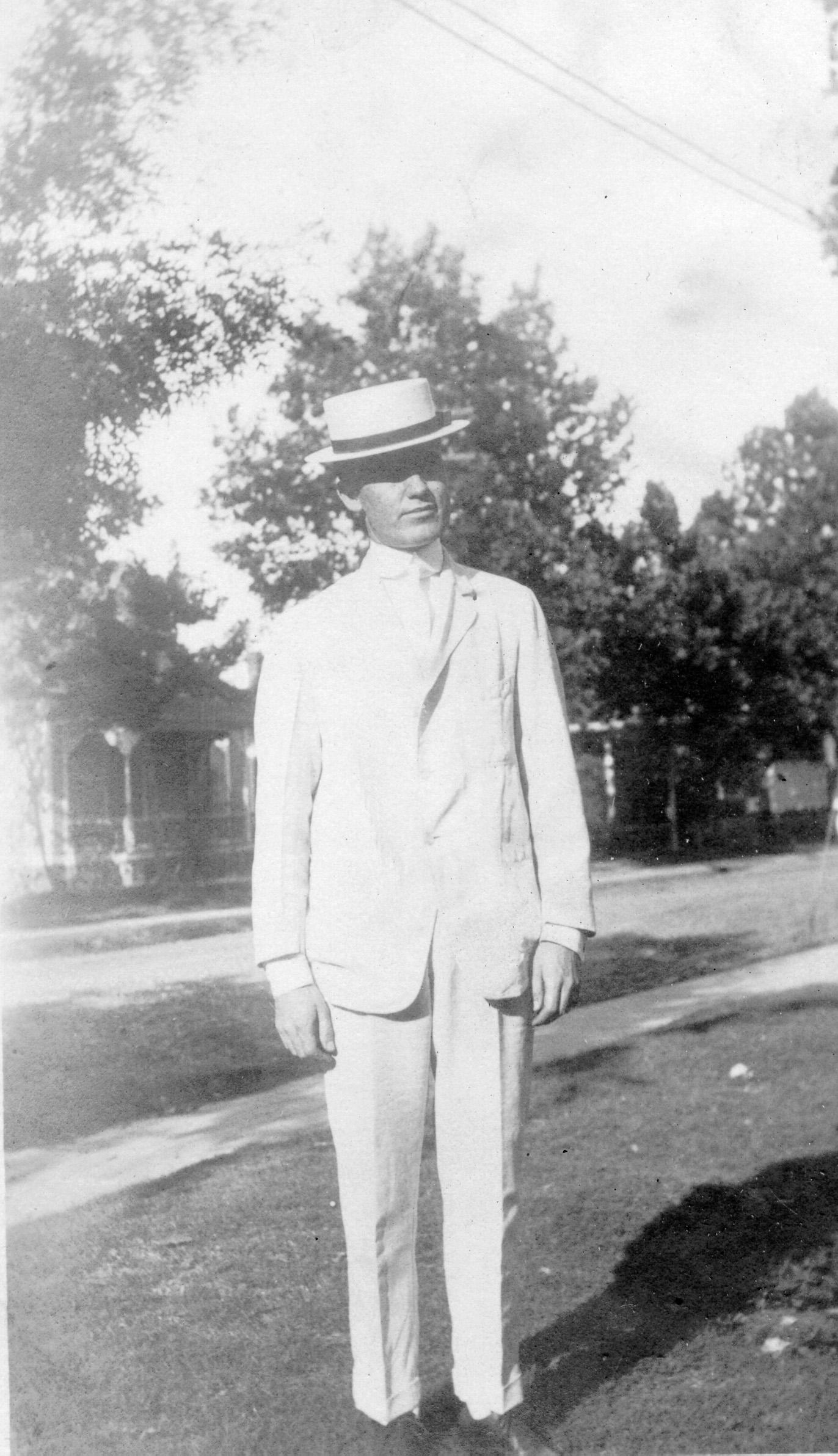 John L Kee