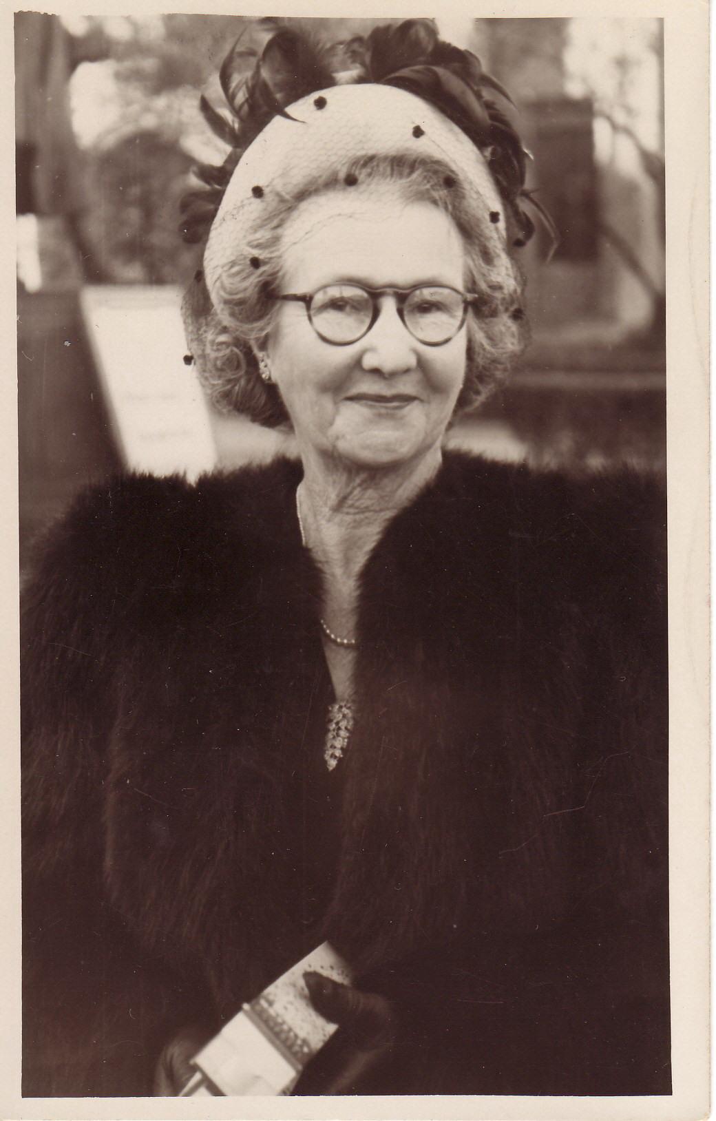 Ellen Murray