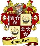 Angus Falconer Douglas Hamilton