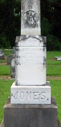 George Washington Jones