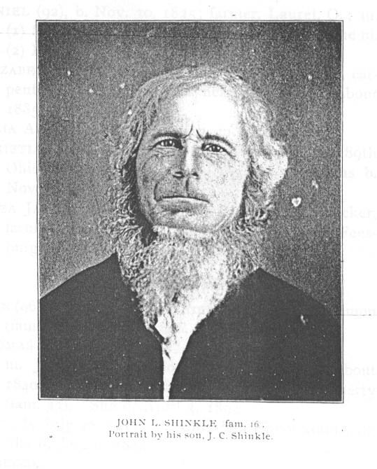 Johannes H Shinkle