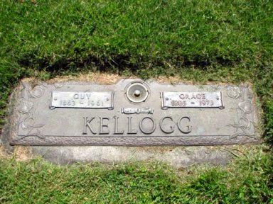 Leroy Kellogg