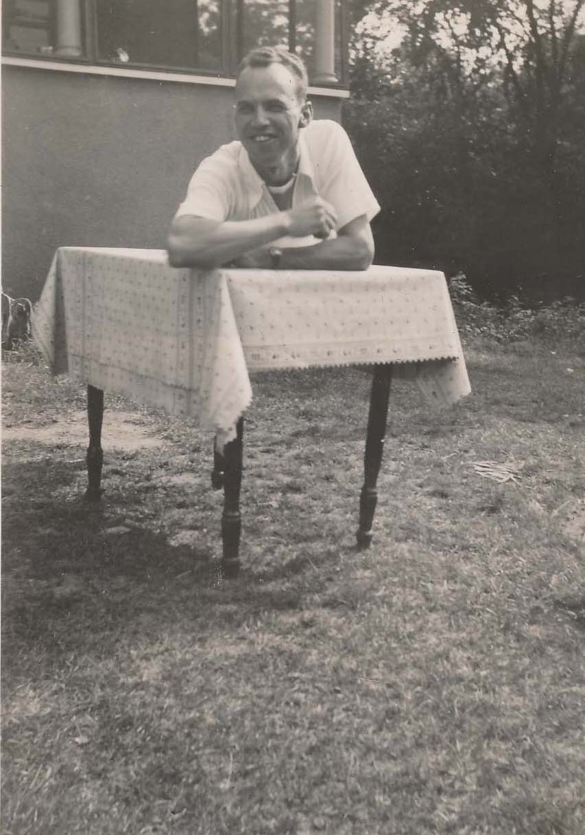 Alfred Brissette