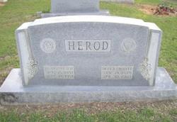 Henry Bunyoun Herod
