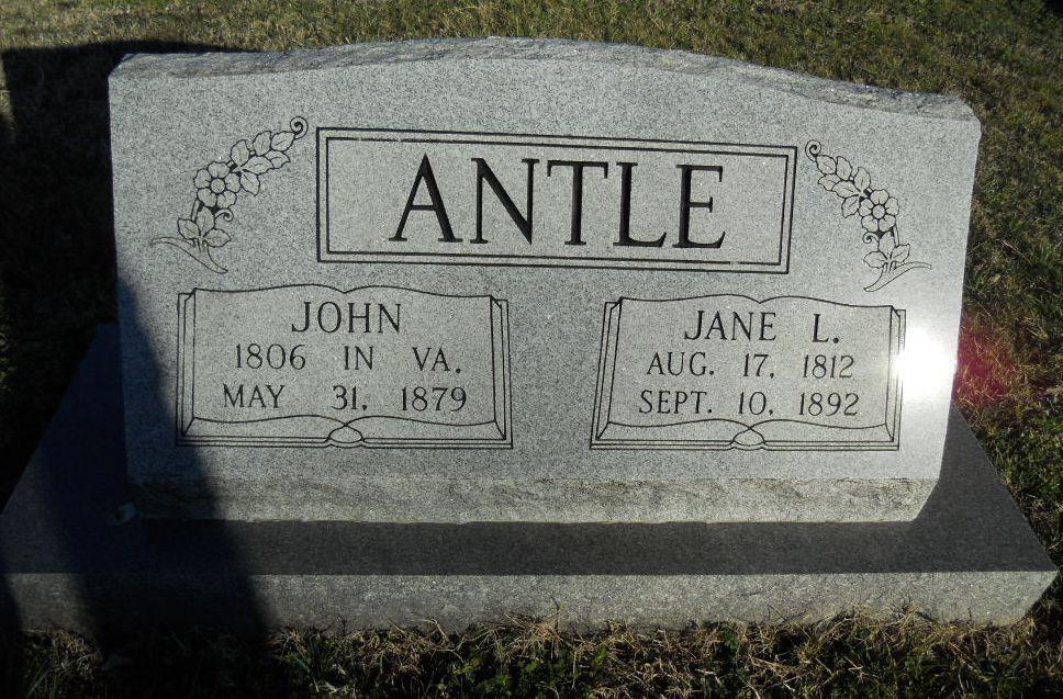 Jacob Antle