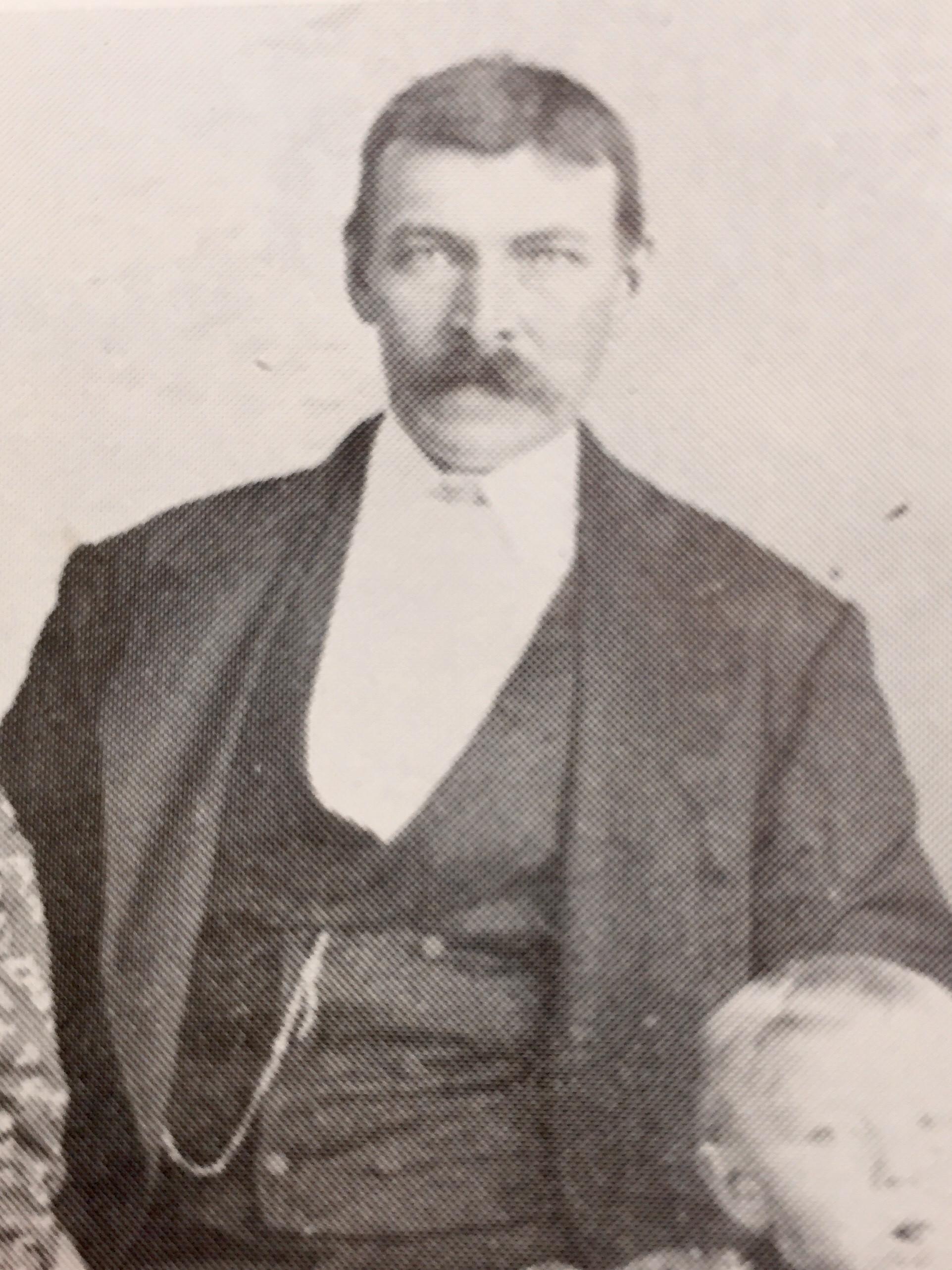 William Epke