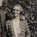 Teresa Undurraga Laso