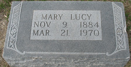 Lucy Bowles