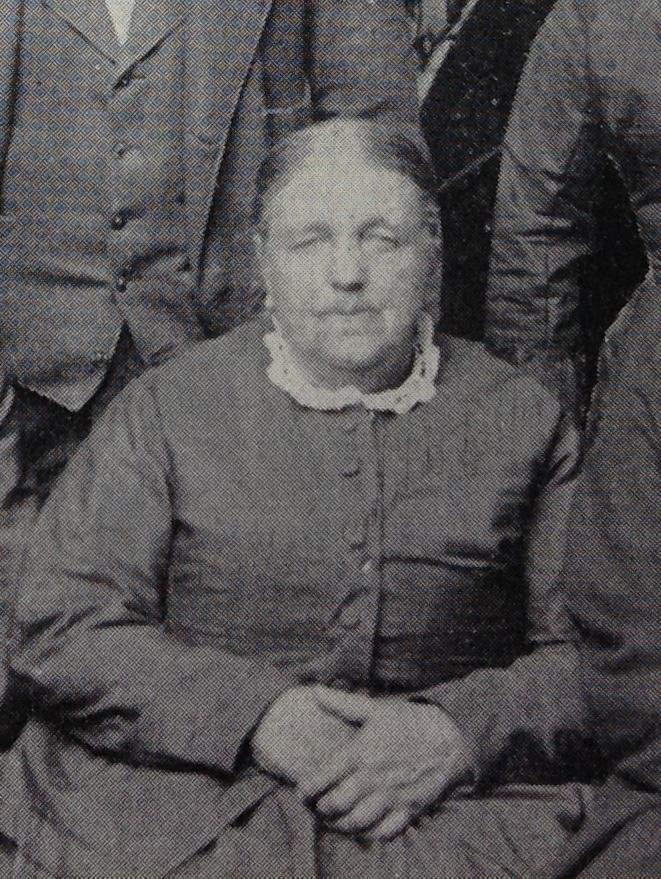 Rebecca Graf