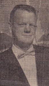 David Lewis Thompson